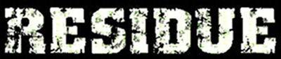 Residue - Logo