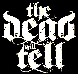 The Dead Will Tell - Logo