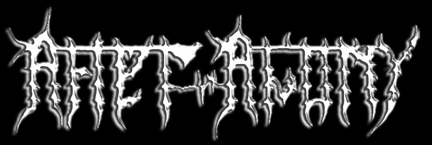 After Agony - Logo