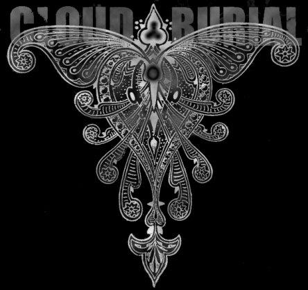 Cloud Burial - Logo