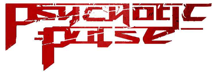 Psychotic Pulse - Logo