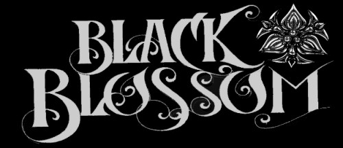 Black Blossom - Logo