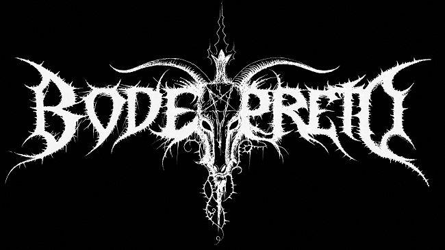 Bode Preto - Logo