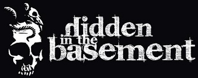 Hidden in the Basement - Logo