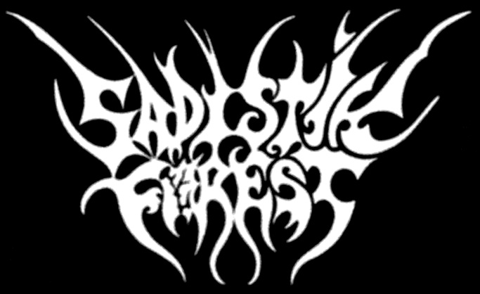 Sadistik Forest - Logo