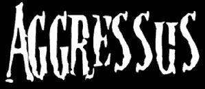 Aggressus - Logo