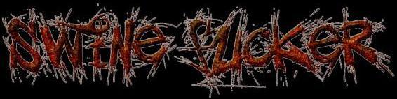 Swine Fucker - Logo