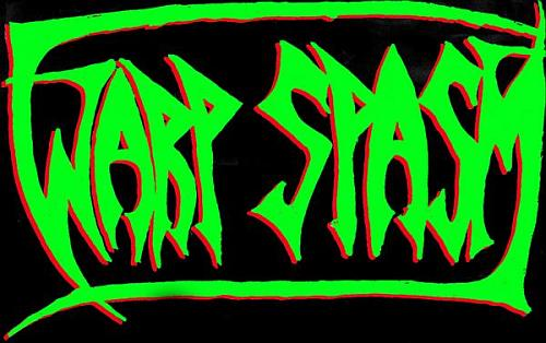 Warp Spasm - Logo