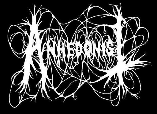 Anhedonist - Logo