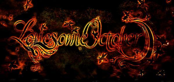 Lonesome October - Logo