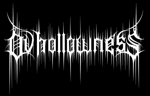 Ov Hollowness - Logo