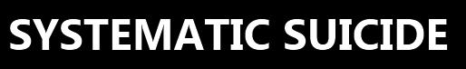 Systematic Suicide - Logo