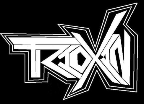 Trioxin - Logo