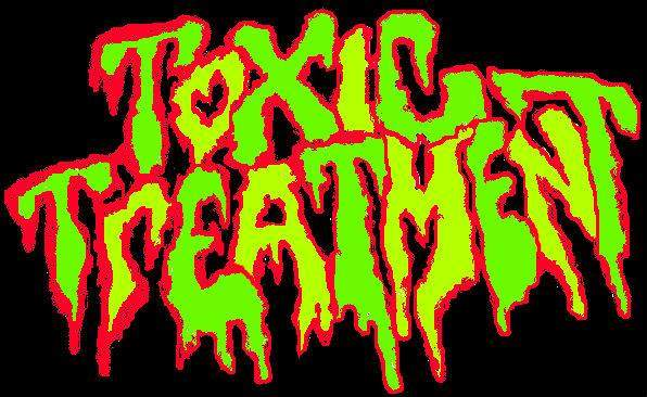 Toxic Treatment - Logo