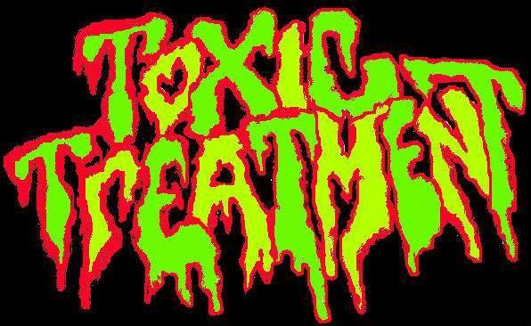 Toxic Treatment - Logo