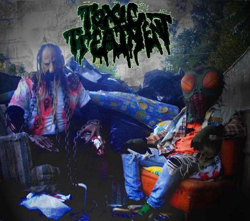 Toxic Treatment - Photo