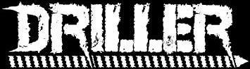 Driller - Logo