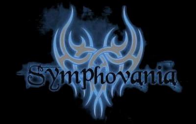 Symphovania - Logo
