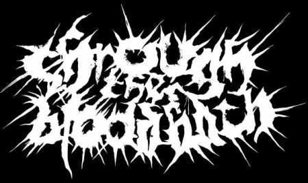 Through the Bloodbath - Logo