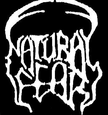 Natural Fear - Logo