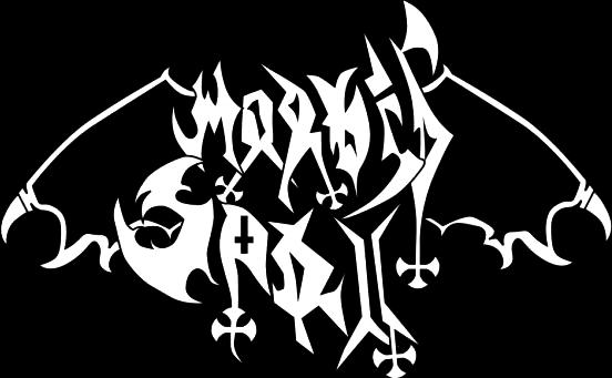 Morbid Spell - Logo