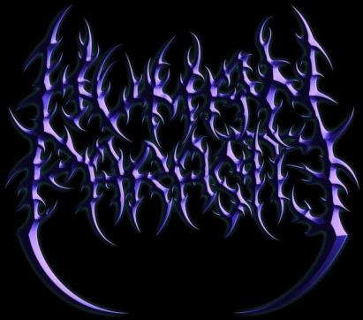 Human Parasite - Logo