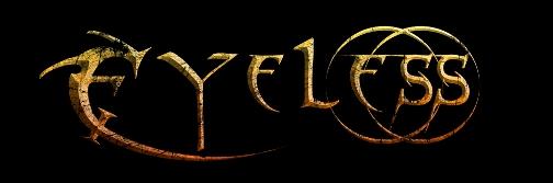 Eyeless - Logo