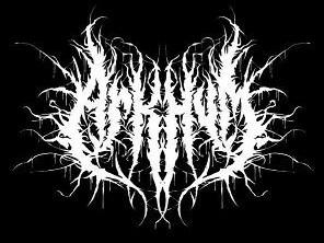 Arkhum - Logo