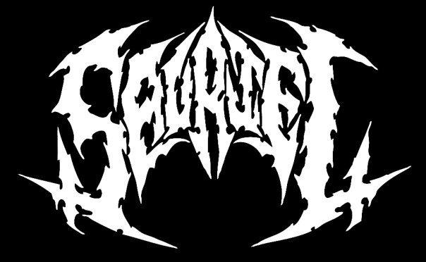 Sauriel - Logo