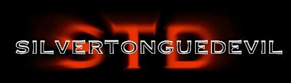 Silvertonguedevil - Logo
