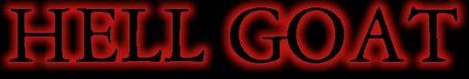 Hell Goat - Logo