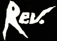 Rev. - Logo