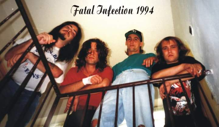 Fatal Infection - Photo