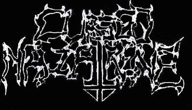 Cursed Nazarene - Logo