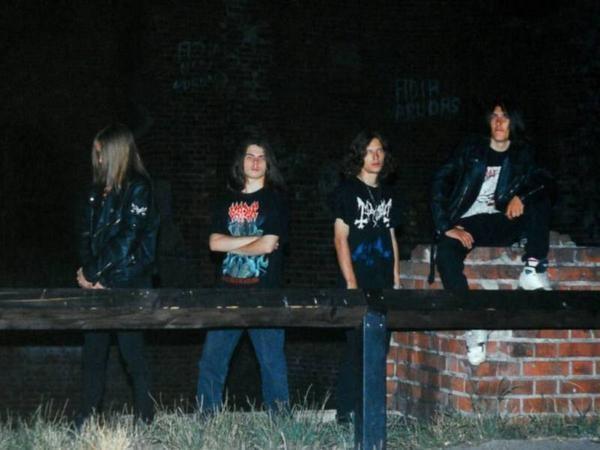 Cursed Nazarene - Photo
