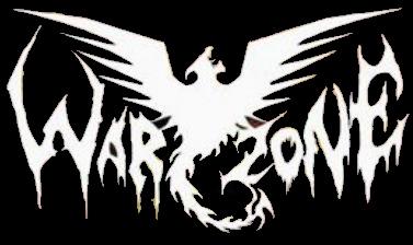 WarZone - Logo