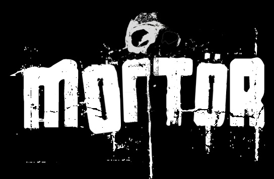 Mortör - Logo