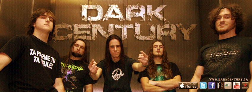Dark Century - Photo