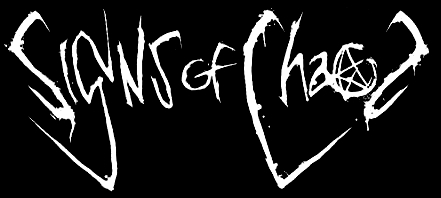 Signs of Chaos - Logo