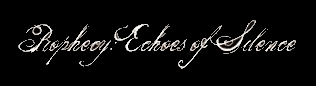 Prophecy: Echoes of Silence - Logo