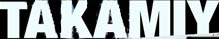Takamiy - Logo