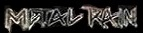 Metal Rain - Logo