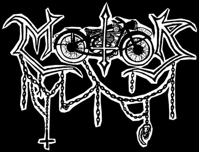 Motor - Logo