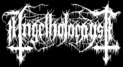 Angelholocaust - Logo