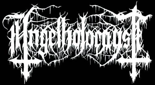 Angelholocaust - Logo