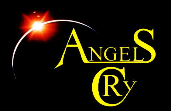 Angels Cry - Logo