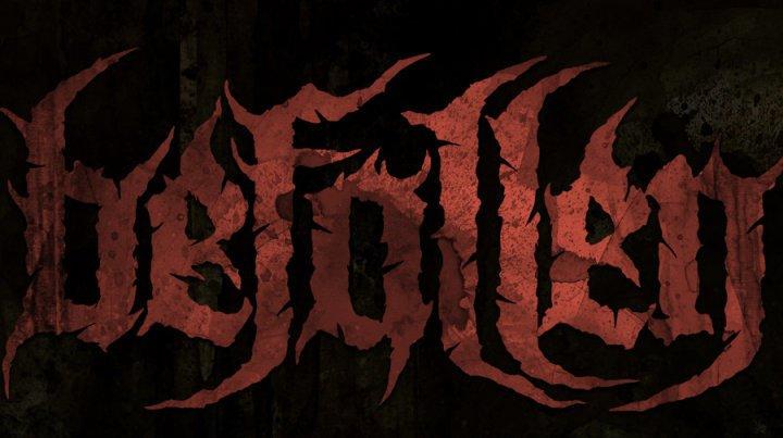 Befallen - Logo