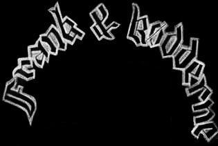 Frank og Rødderne - Logo