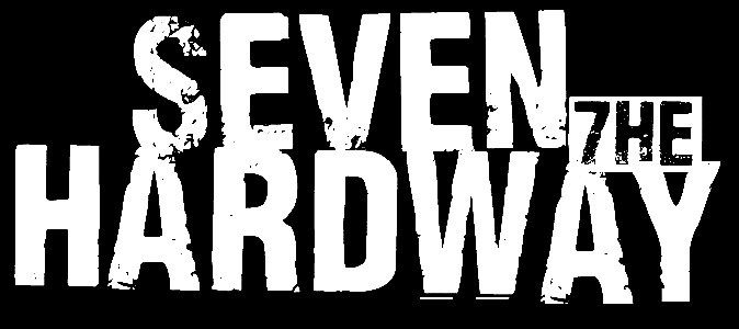 Seven the Hardway - Logo