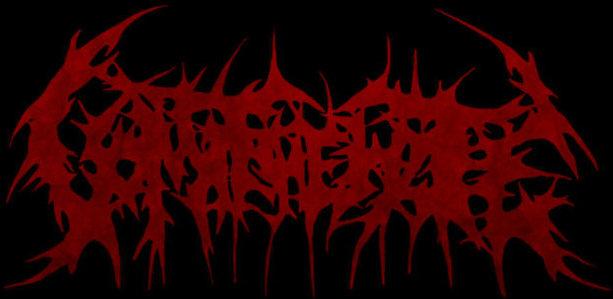 Vomit the Hate - Logo